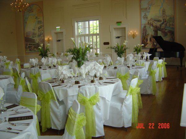 Tmx 1268666380708 Chaircoverslatejuly2006013 Stevensville wedding rental