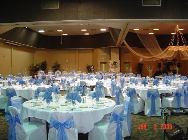 Tmx 1268666442964 BusinessCard Stevensville wedding rental