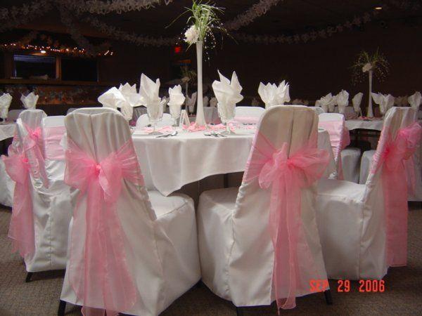 Tmx 1268666747712 PinkPebblewoodSept.302006007 Stevensville wedding rental