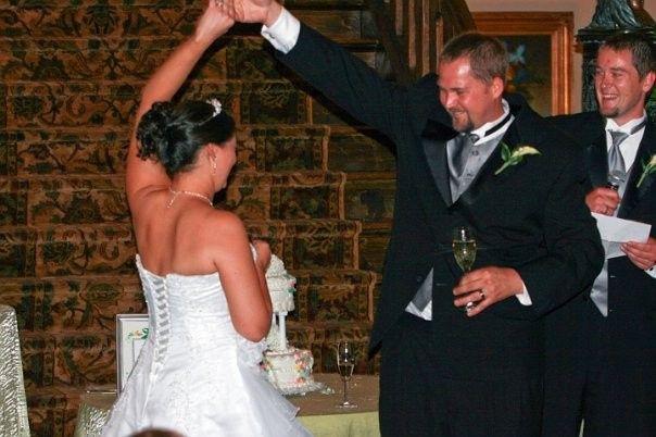 diannas wedding