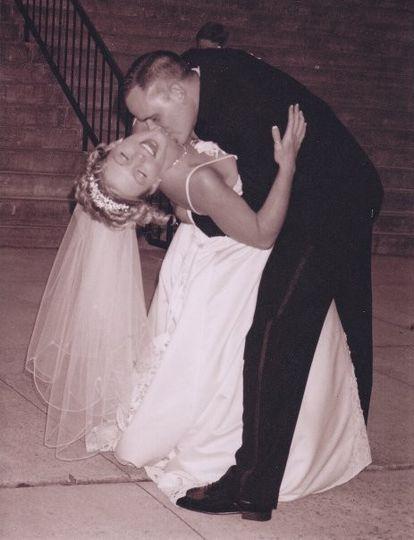 brian terrys wedding