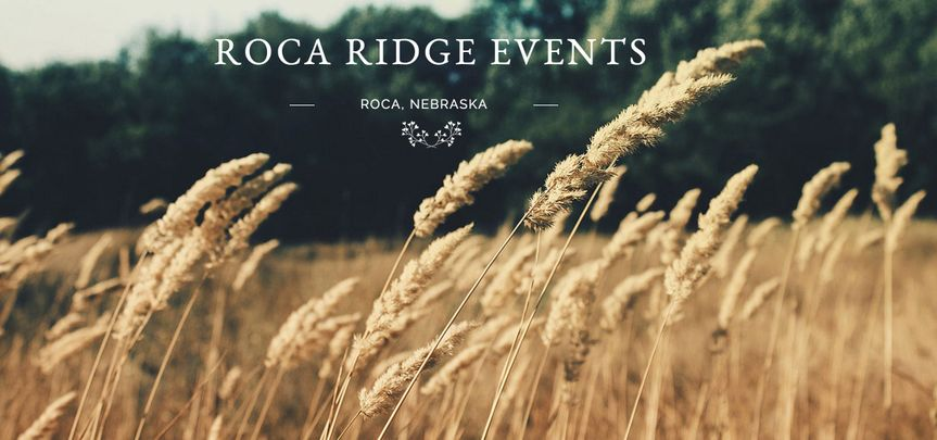 Roca Ridge Events
