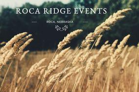 Roca Ridge Events