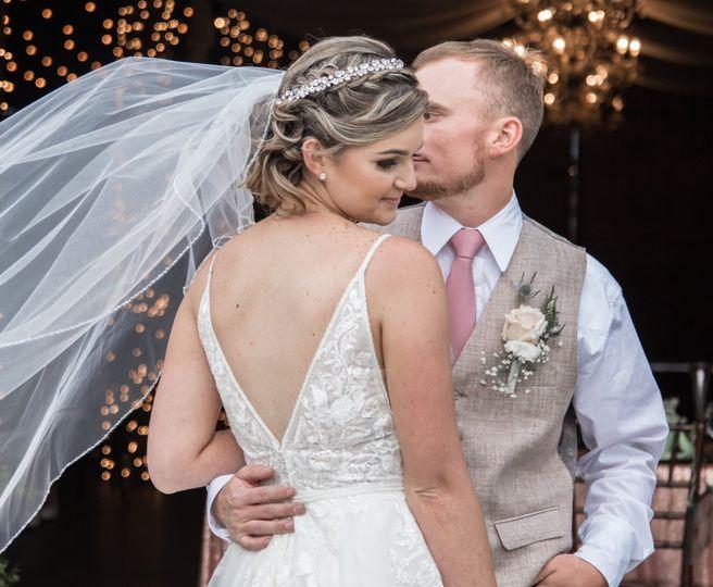 Savannah and Joey's Wedding