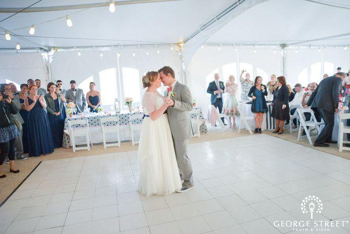 Tmx 1483544370482 Beachclubwedding 2st Dance Cape May, NJ wedding venue