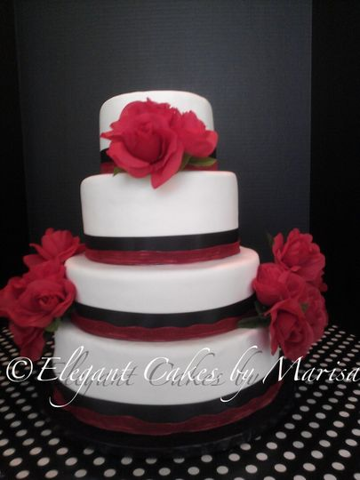 Elegant Cakes By Marisa