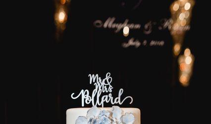 Elegant Cakes by Marisa 1