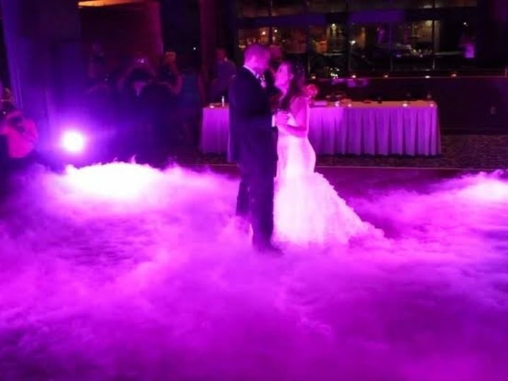 Tmx 1428084883494 Dancing On The Clouds With Lighting Trenton wedding dj