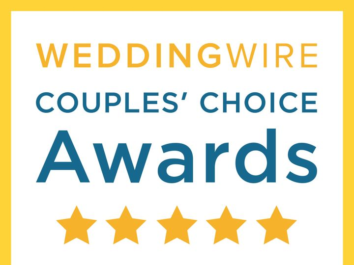 Tmx 1430439422824 Wedding Wire Couples Choice Awards 2015 Trenton wedding dj