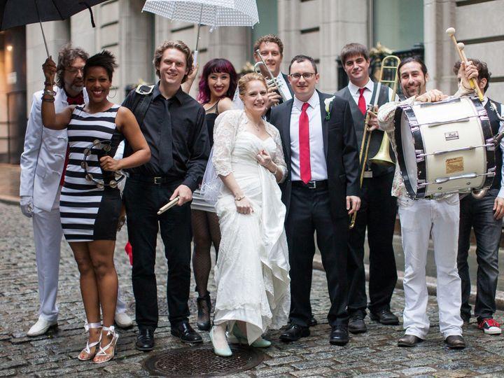 Tmx 1395244369371 Revolution Stree New York wedding band