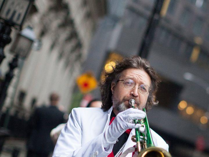 Tmx 1395245345660 Dean Trumpe New York wedding band