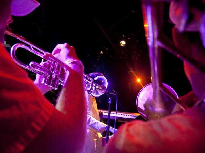 Tmx 1395245524905 Horn Perspectiv New York wedding band