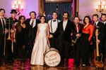 The Love Revival Orchestra image