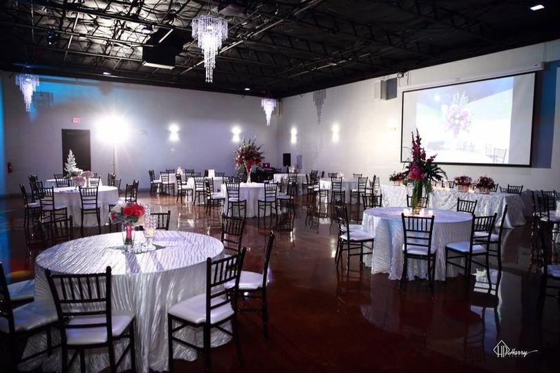 Cristi S Venue Dallas Tx Weddingwire