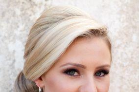 Savva International Santorini - Bridal Hair & Make-Up