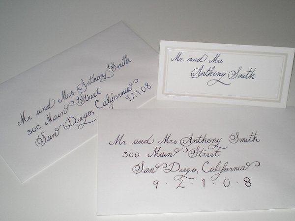 Tmx 1235541974362 FlourishSet Holly Springs wedding invitation