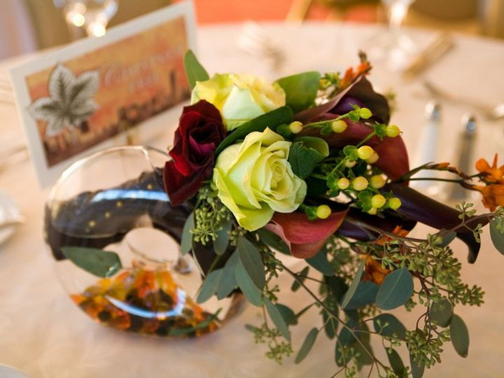 Tmx 1344821804176 2007092549550122900 Walpole, MA wedding florist