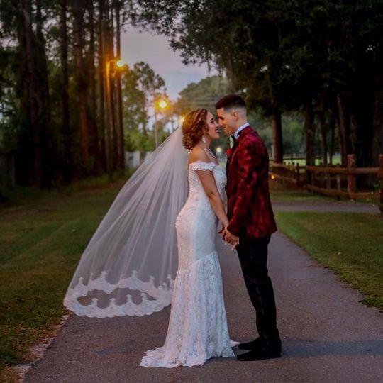 Arzuaga Wedding