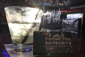 Premier Pour Bartending