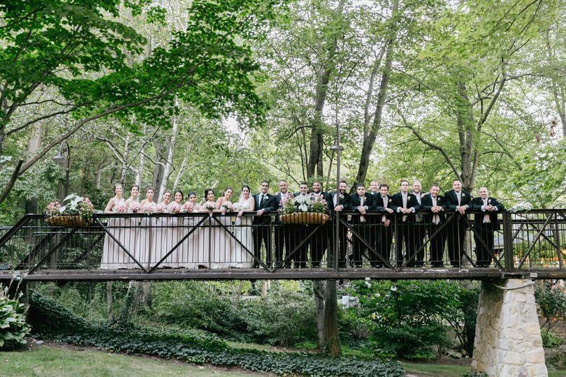 Wedding party   Emily Wren