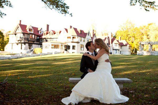 Tmx 1290366633498 Elmcourtkiss Ramsey wedding planner