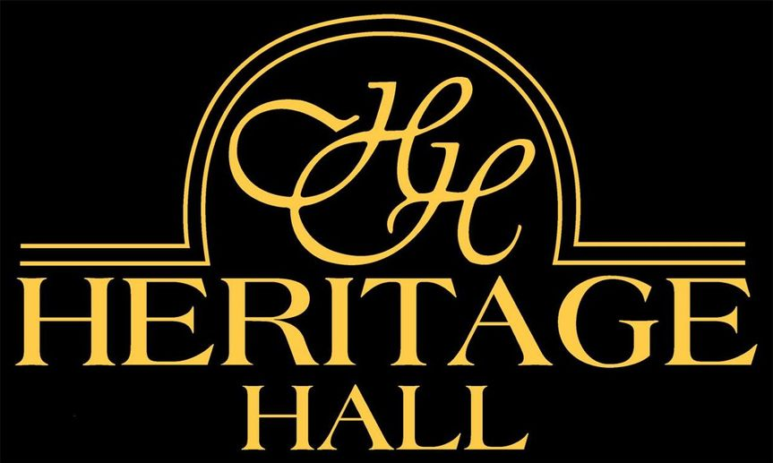 The Heritage Hall has seating for up to 350 people with a 1200 sq' dance floor.  There is a full...