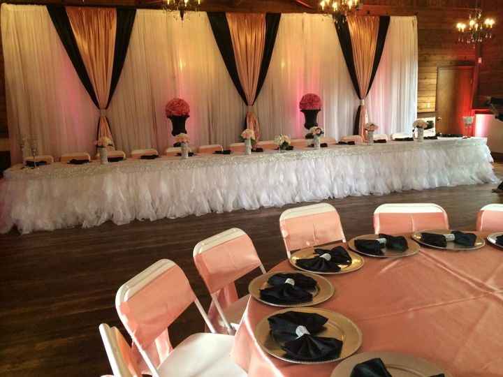 Tmx 1440119449637 Pretty In Pink Maple Valley wedding venue