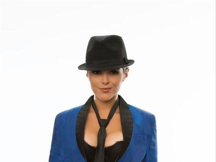 Tmx 1460768283366 Black Tie Hat New York, New York wedding dress