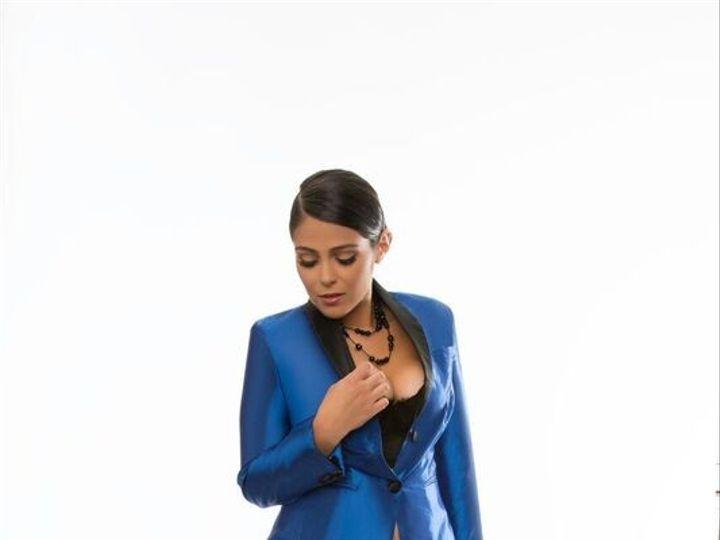 Tmx 1460768288194 Blue Suit New York, New York wedding dress