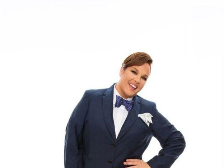 Tmx 1460768343763 Navy Blue Suit New York, New York wedding dress
