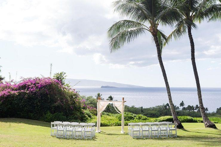 Hawaii venue