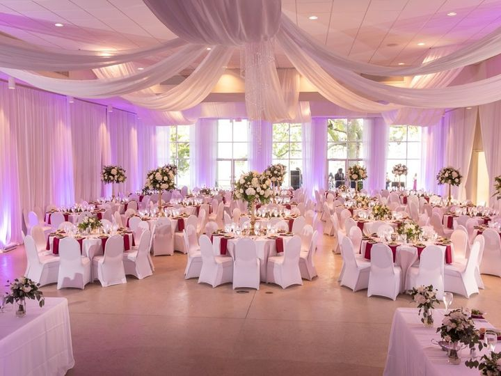 Tmx Ballroom 260 Guests 1 51 71816 1565209241 Tampa, FL wedding venue