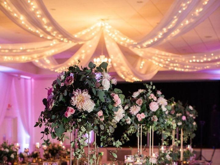 Tmx Ballroom Farm Tables 3 51 71816 1565209228 Tampa, FL wedding venue