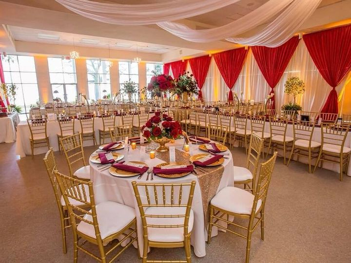 Tmx Different View Ballroom 51 71816 Tampa, FL wedding venue