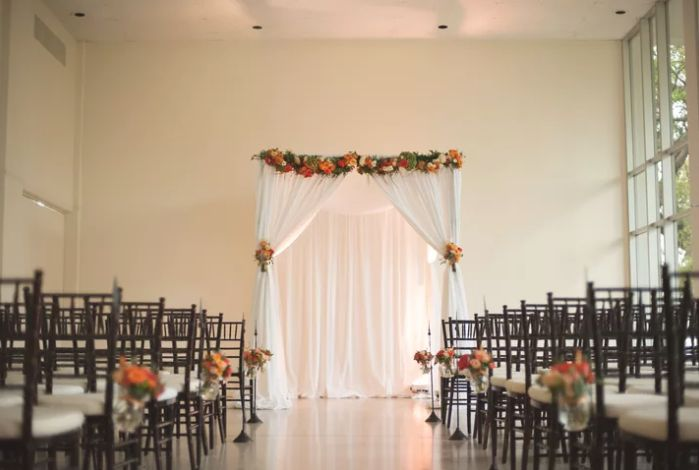 Tmx Indoor Wedding 51 71816 1565209327 Tampa, FL wedding venue