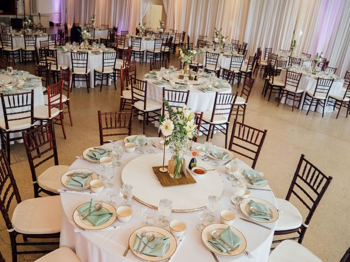 Tmx Main Hall 2 51 71816 1565209231 Tampa, FL wedding venue