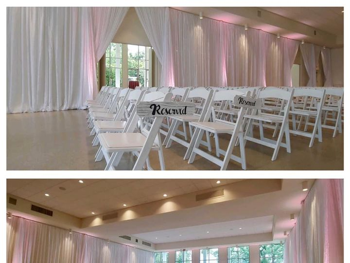 Tmx Main Hall Ceremony 51 71816 1565209199 Tampa, FL wedding venue