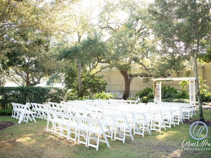 Tmx Outdoor Wedding Garden 51 71816 1565209272 Tampa, FL wedding venue