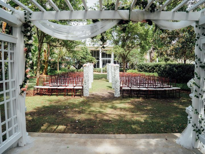 Tmx Wedding Garden From Wedding Party View 51 71816 1565209324 Tampa, FL wedding venue