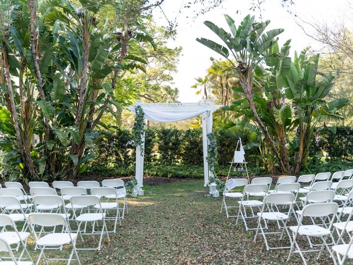 Tmx Wedding Garden Sideways Set Up 4 51 71816 1565209269 Tampa, FL wedding venue