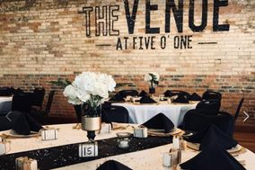 The Venue at 501