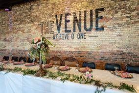 The Venue at 501