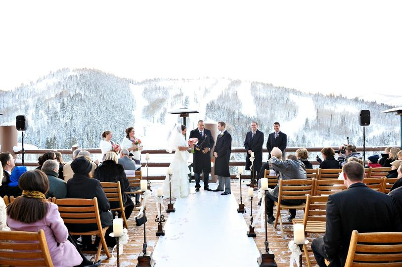 stein eriksen lodge venue park city ut weddingwire