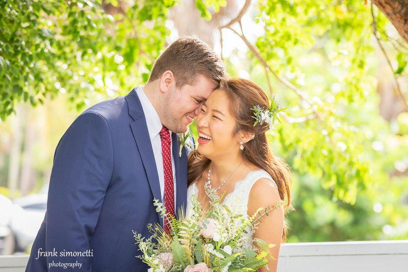 Intimate weddings are fun on Sanibel Island!