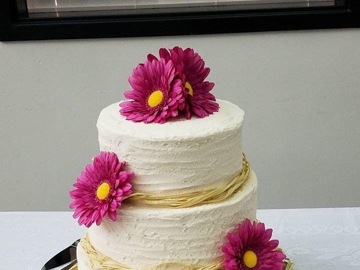 Tmx 1505248900040 Wedding Fountain Tipton, IA wedding cake
