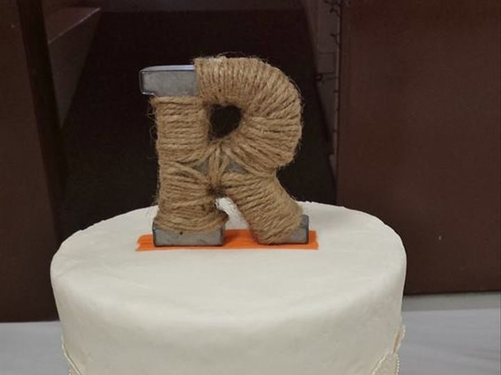 Tmx 1505248908135 Wedding Rutherford...edible Lace Tipton, IA wedding cake