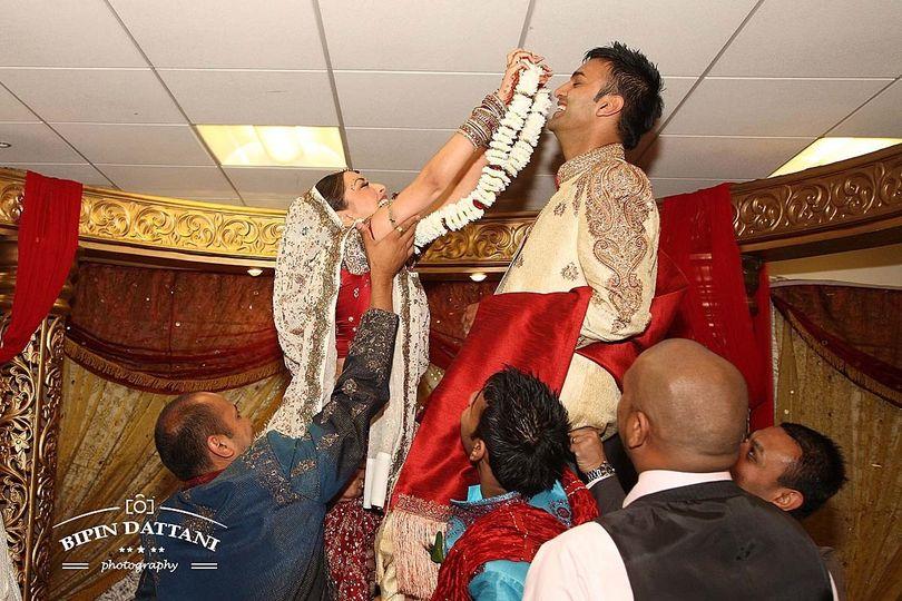 hindu indian wedding photographer london