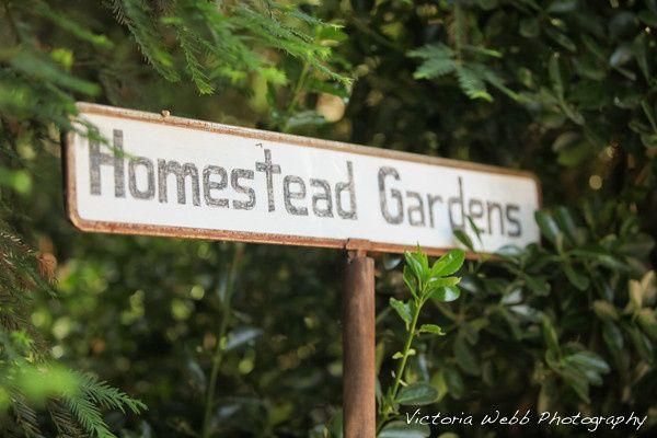 gardens sign 2