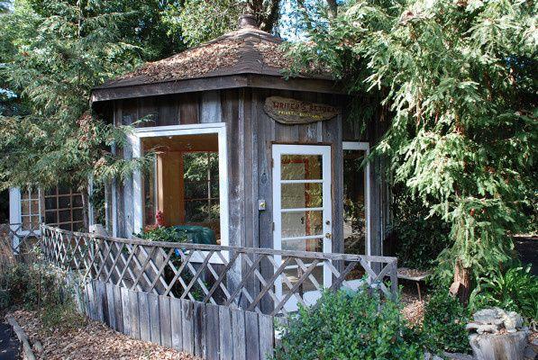 bridal prep room outside