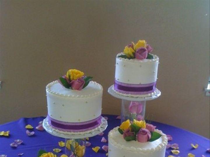 Tmx 1300563520323 101492771 San Jose wedding cake
